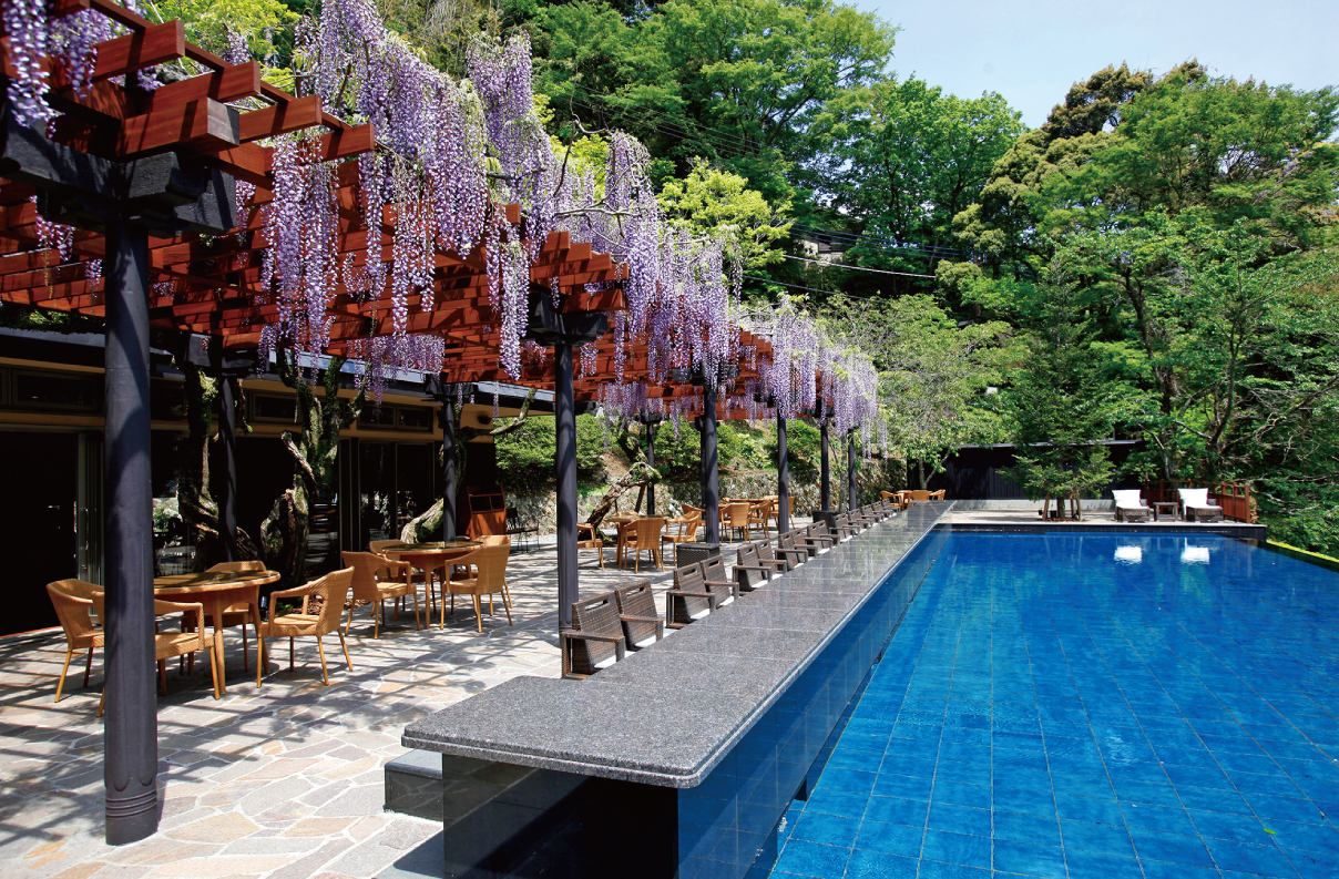 東府やResort&Spa